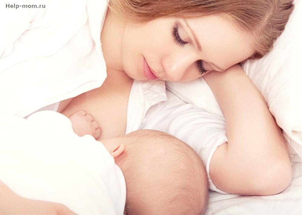 Как правильно прекратить грудное вскармливание для мамы