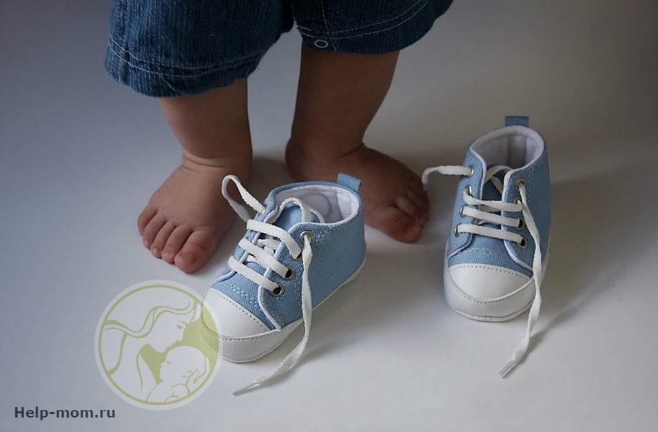 Какие ходунки лучше для ребенка